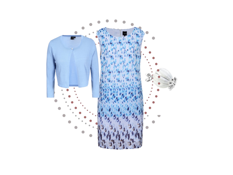 Shoppa klänning här     Shoppa kofta här     Shoppa halsband här     1a1c88095c70a