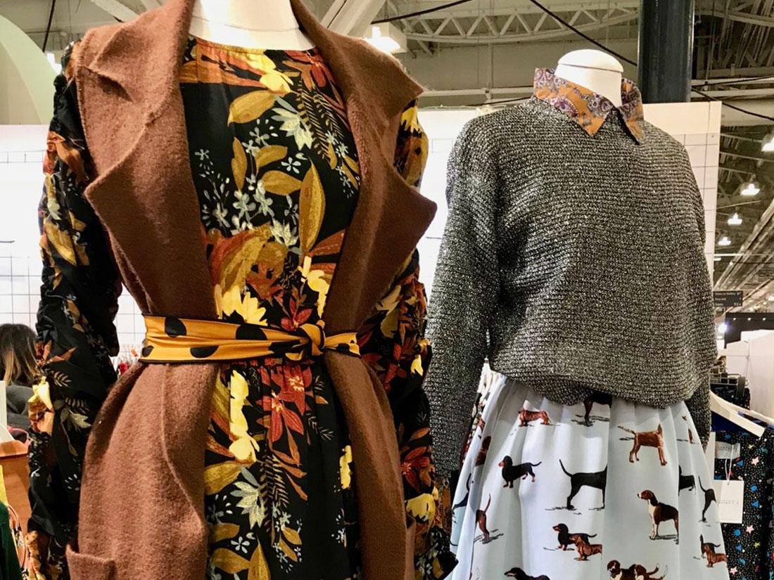 2931b8aa3140 Höstens mode 2018. Trender och shoppingtips! – Jacobsson blogg