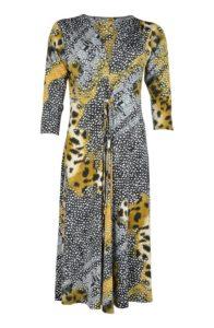Gillar du leopard- eller ormmönster  Då hittar du fina klänningar hos oss.  Från engelska Onjenu och Stockholms Klänningsfabrik har vi klänningar i ... c47e2513c14ad
