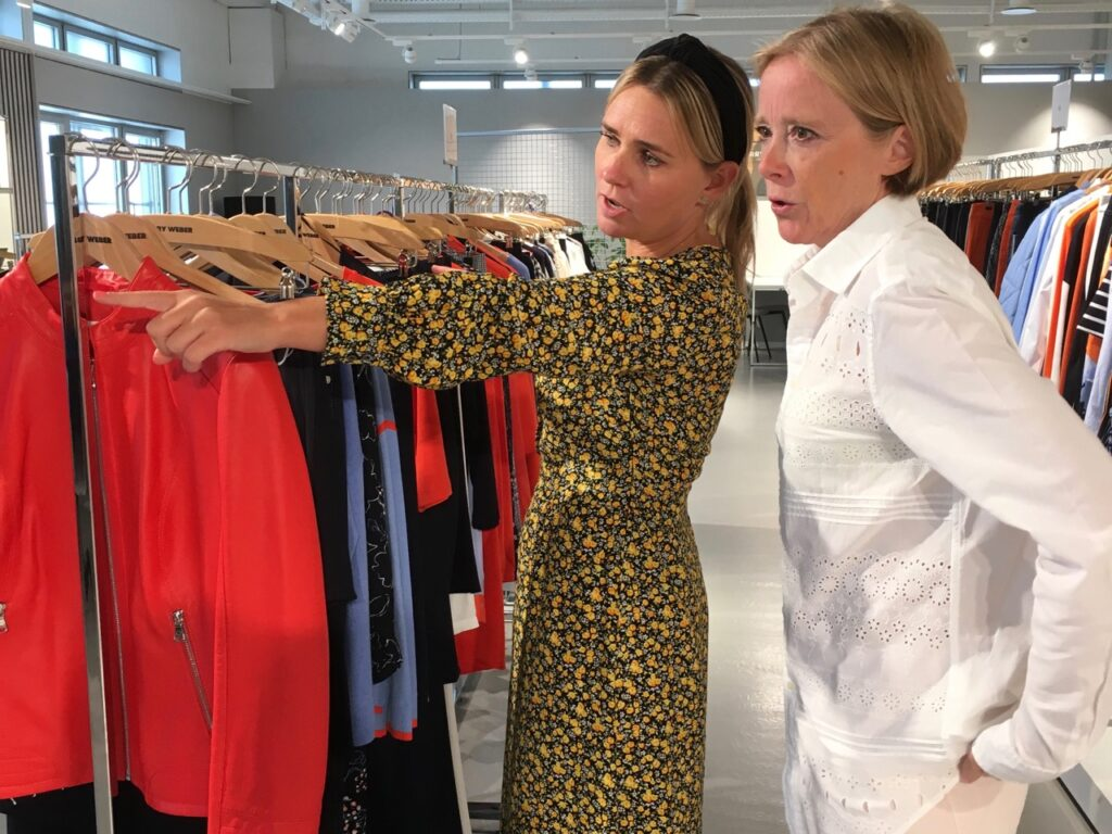 Gerry Weber Jacobssons